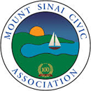 Mount Sinai Civic Association Logo